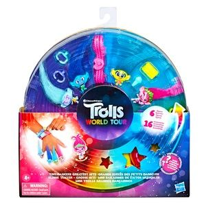 Trolls World Tour Tiny Dancer Greatest Hits